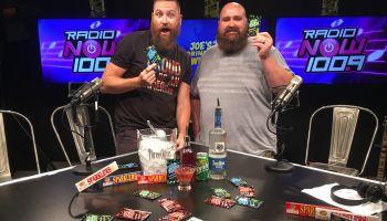 Joe's Drink of the Week: Pop Rock Tini