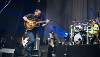 Dave Matthews Band Indy Concert Photos (2018)