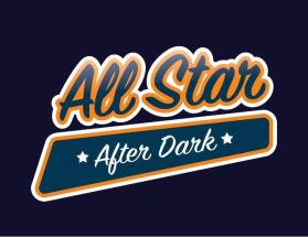 The Children's Museum: All Star After Dark Flyer