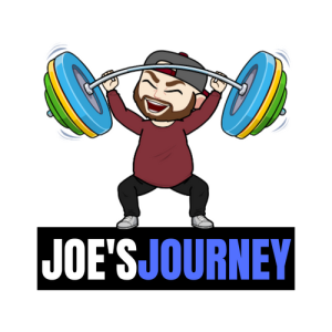 Joe's Journey Logo/Graphics
