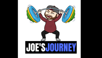 Joe's Journey Logo/Graphics