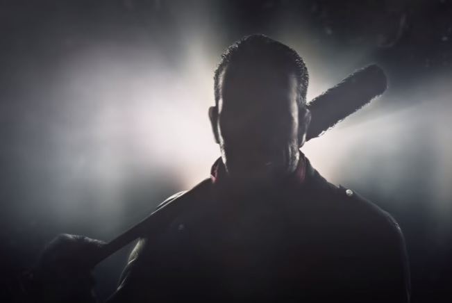 Tekken 7 Negan Announcement