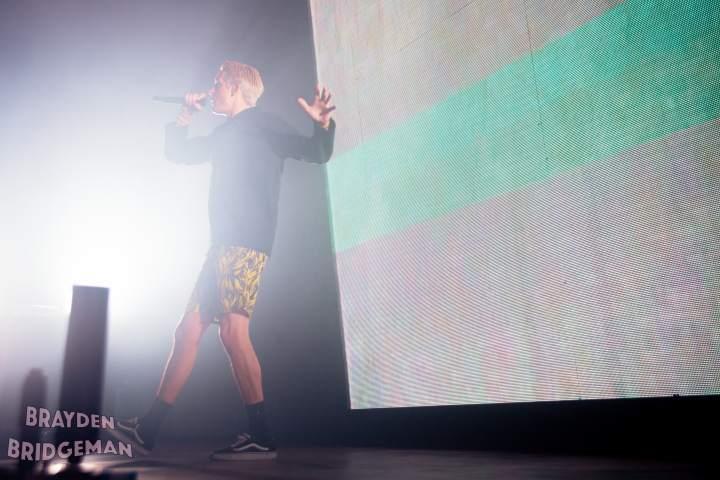 Endless Summer Tour: G-Eazy Photos