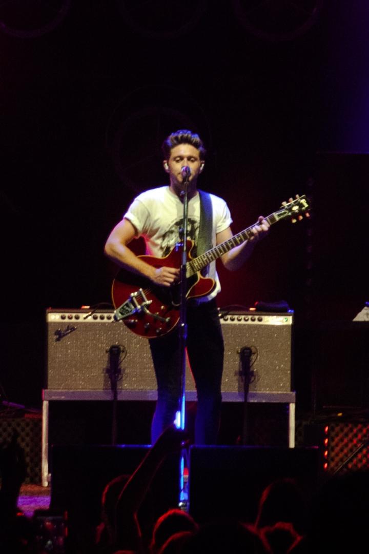 Niall Horan @ Ruoff (Indy)