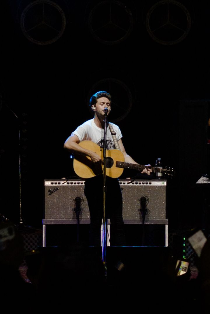 Niall Horan @ Ruoff (Indy)