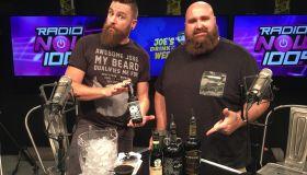 JDOTW - Black Beard Recipe