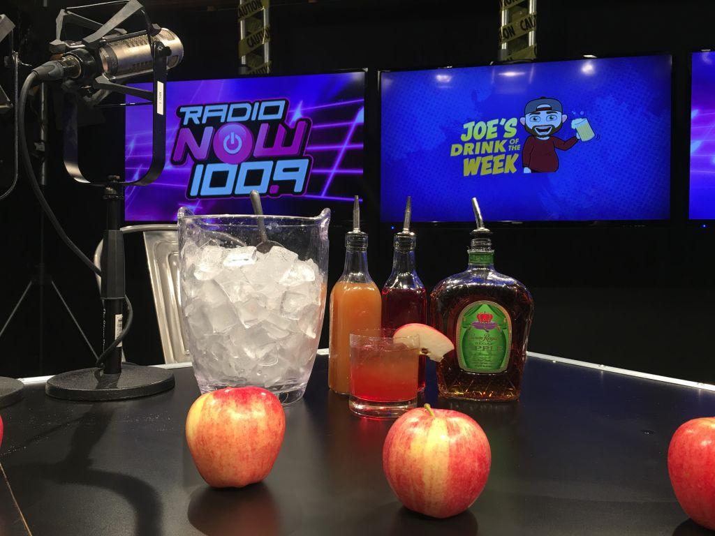 JDOTW - King Apple Recipe