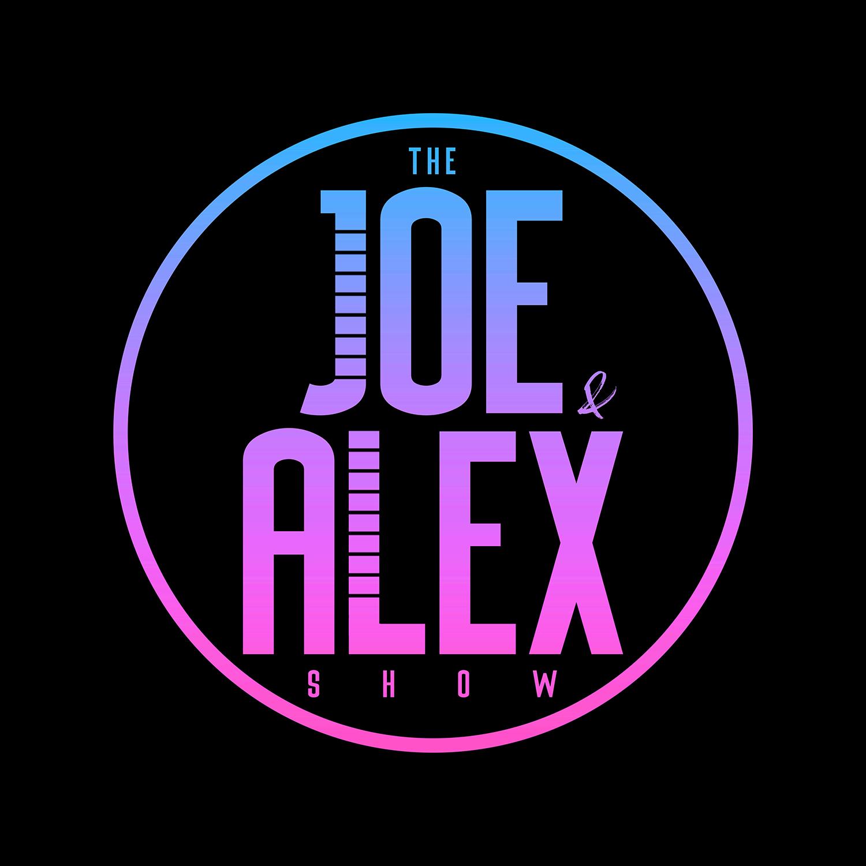 The Joe & Alex Show Logo