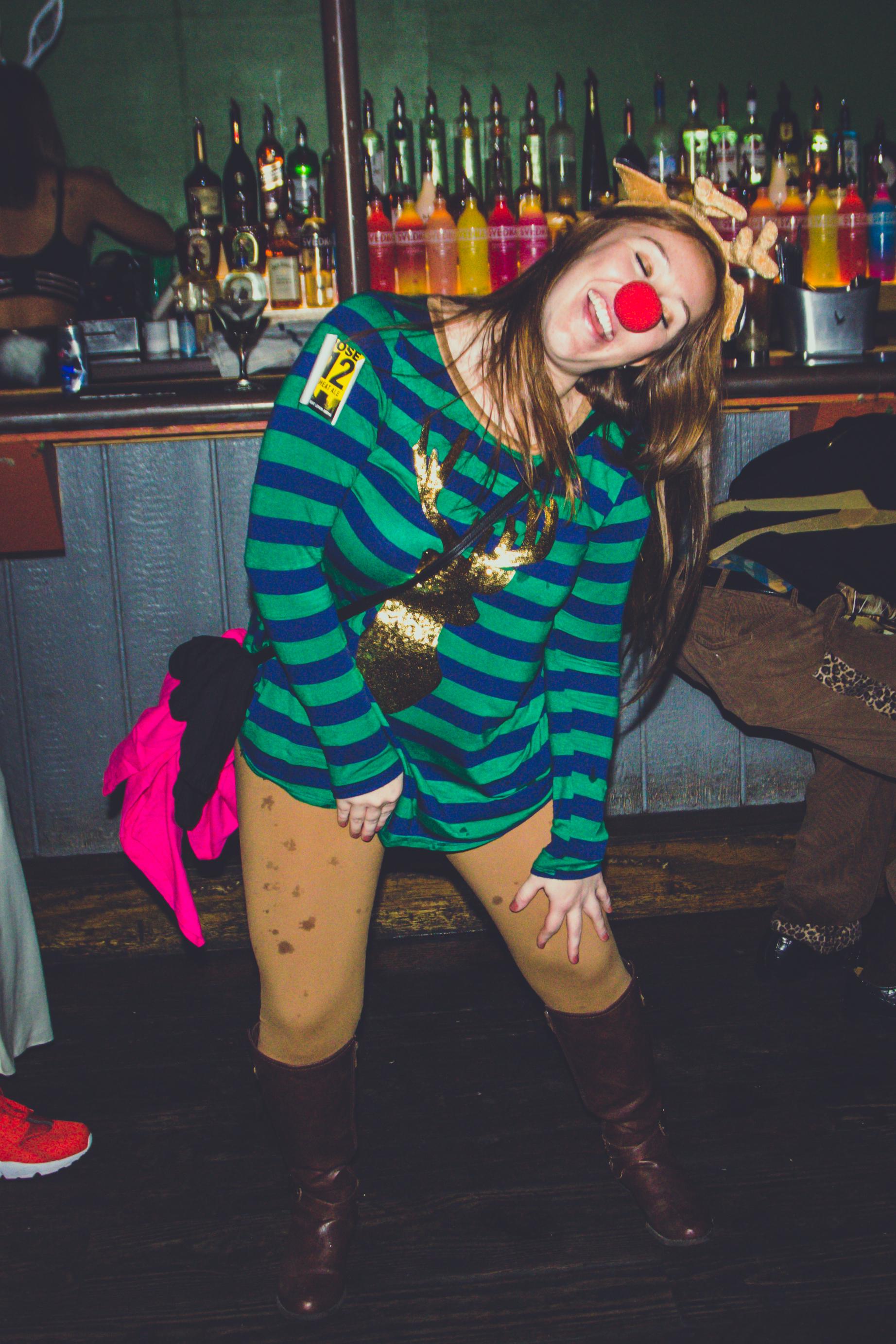 Radio Now's 2018 Halloween Party @ Tiki BobsRadio Now's 2018 Halloween Party @ Tiki Bobs
