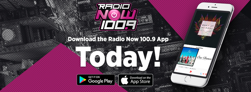 Radio Now 100.9 Radio Mobile Apps