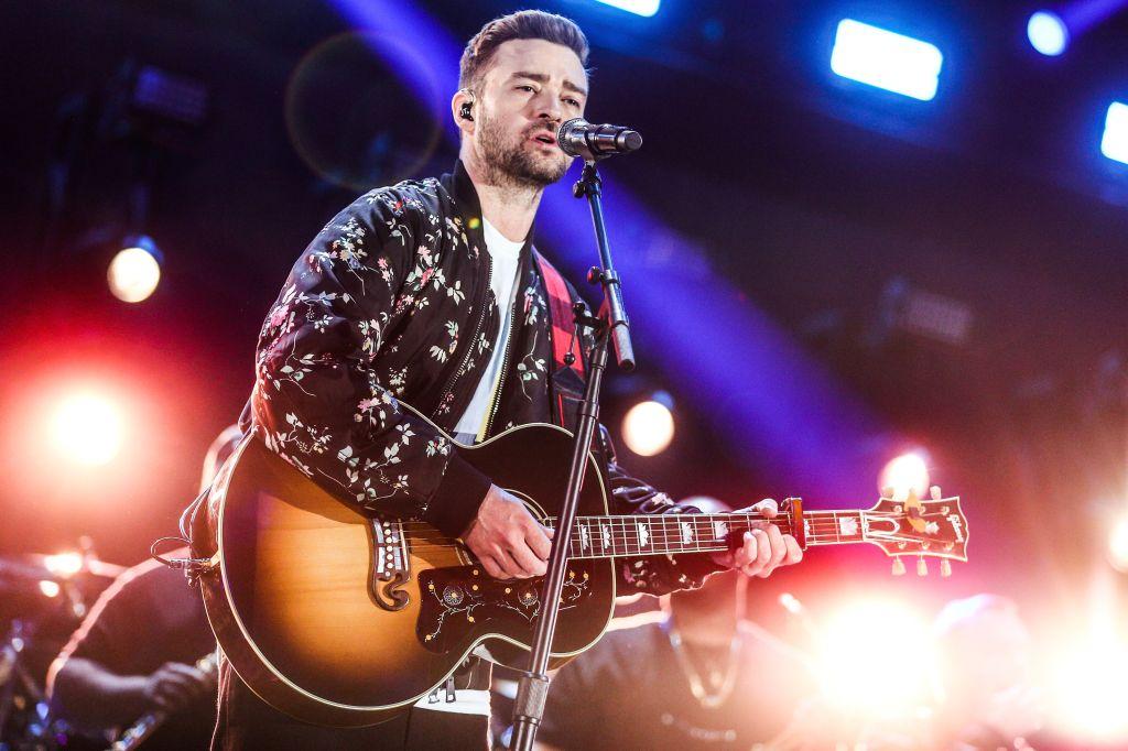 2018 iHeartRadio Music Festival - Night 2 - Show
