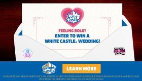 White Castle Wedding 2019 Graphics