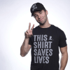 This Shirt Saves Live - Celebrity Images