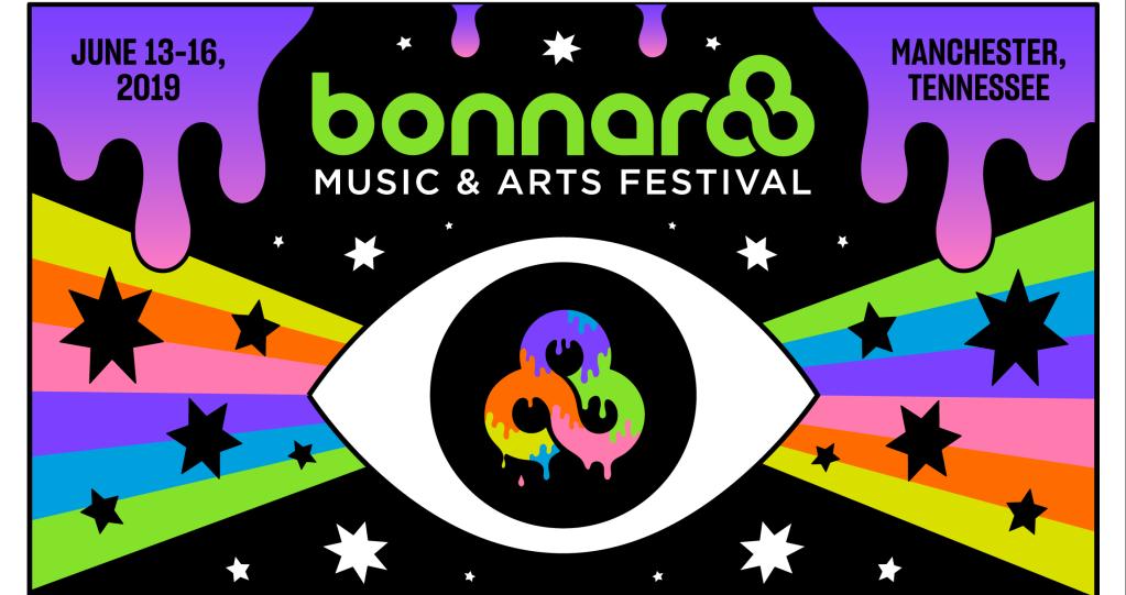 Bonnaroo: Ready To Roo Graphic