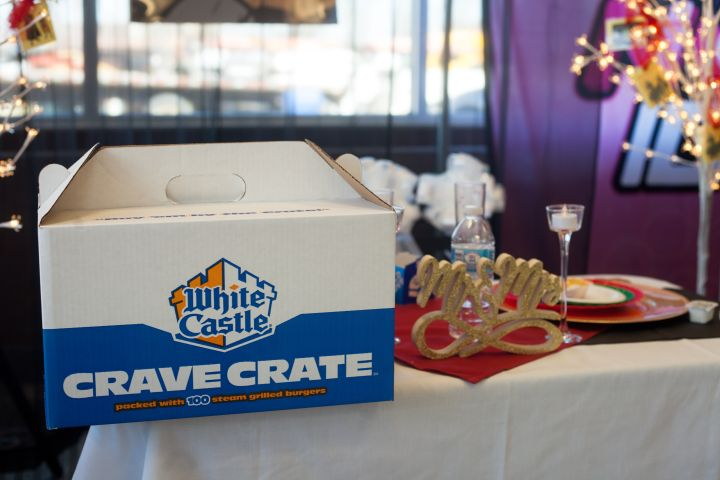 2019 White Castle Wedding Photos