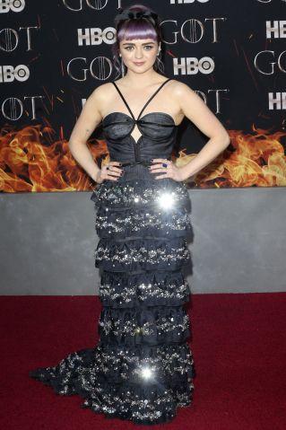 Game of Thrones' season 8 premiere