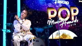 ASCAP 2019 Pop Music Awards - Show