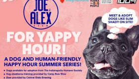 Yappy Hour May