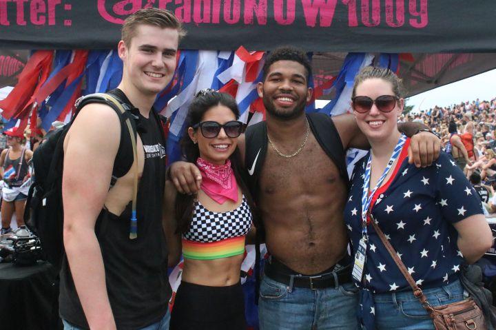 The Indy 500 Snake Pit 2019