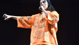 Billie Eilish Performs At Bill Graham Civic Auditorium