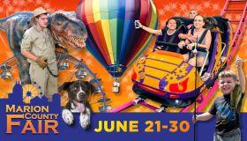 Marion County Fair 2019