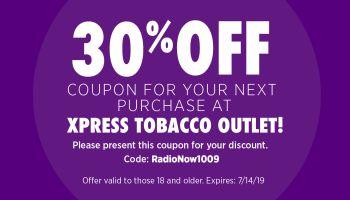 Xpress Tobacco