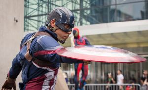 The Best of New York Comic Con in Photos: Day 4