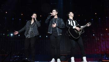 "Jonas Brothers: ""Happiness Begins"" Tour - New York, NY"
