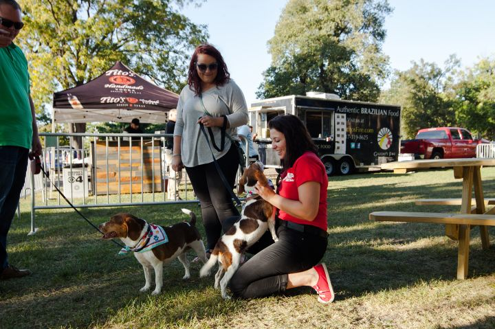 Yappy Hour September 2019