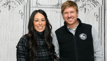 AOL Build Presents: 'Fixer Upper'