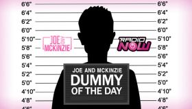 Joe and McKinzie