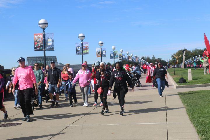 2019 Indianapolis Making Strides Walk