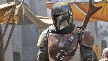 Star Wars 'The Mandalorin'