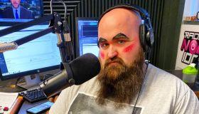 Joe With Makeup