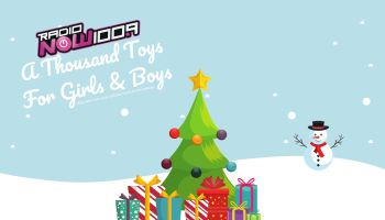 A Thousand Toys For Girls and Boys