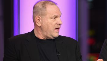 TIME AND PUNISHMENT: A Town Hall Discussion With JAY Z And Harvey Weinstein On Spike TV