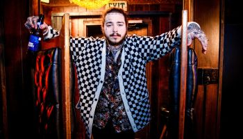 Post Malone For Bud Light