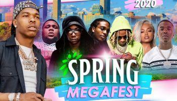 Spring Fest Indy 2020