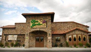 Olive Garden Store