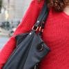 Athena device on purse