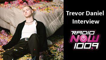 Trevor Daniel Interview