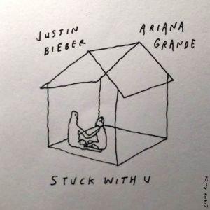 """Ariana Grande & Justin Bieber """"Stuck Wit U"""""""