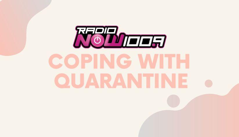 Coping With Quarantine (Generic)