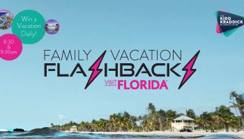 Family Vacation Flashback
