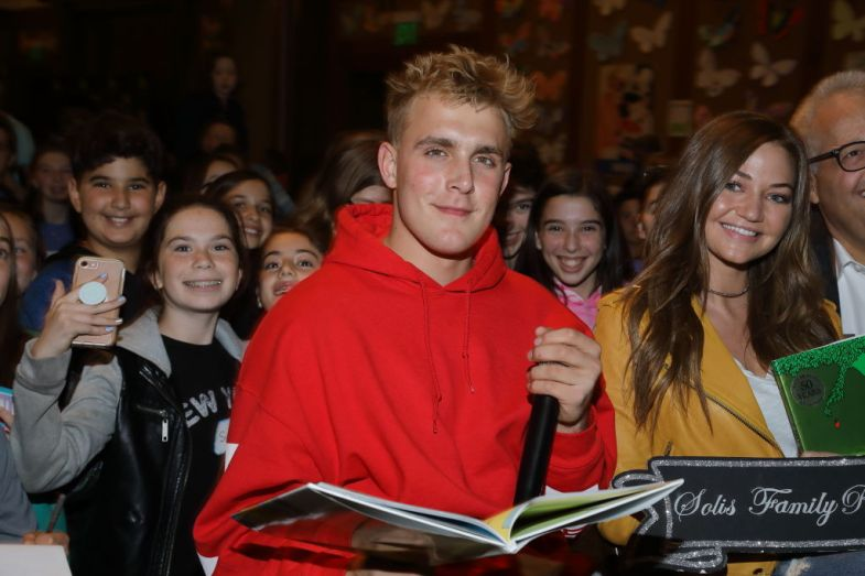 4th Annual Solis Family Reading Festival Featuring Jake Paul